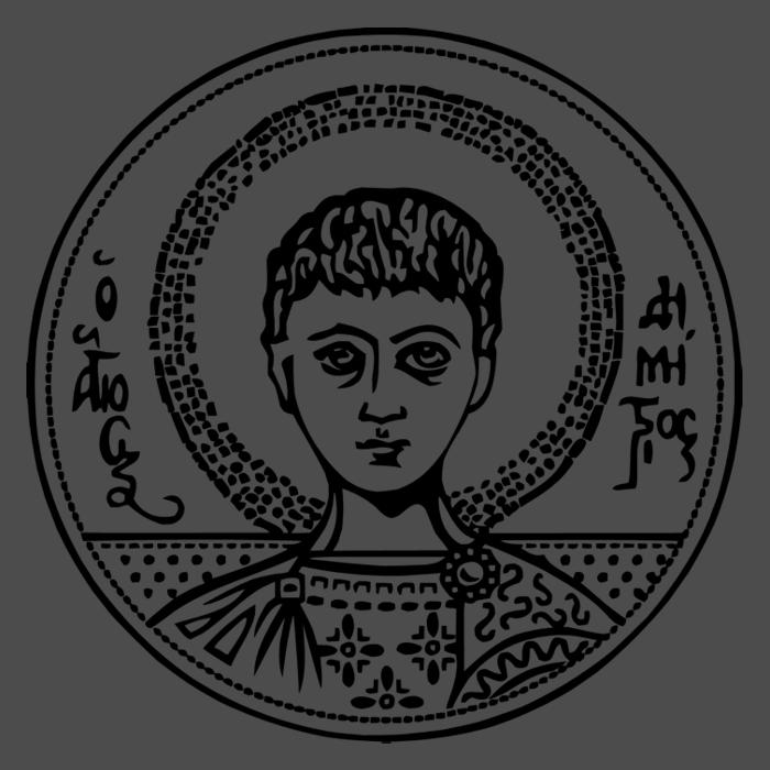 ΑΠΘ Logo