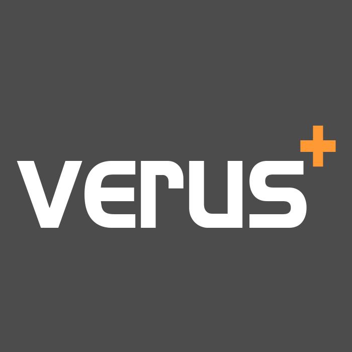 Verus Plus Logo